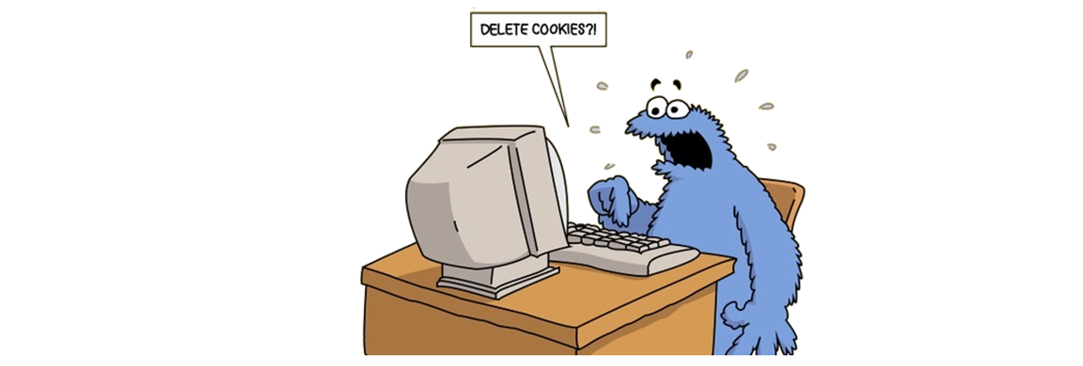 Why Delete Cookies?