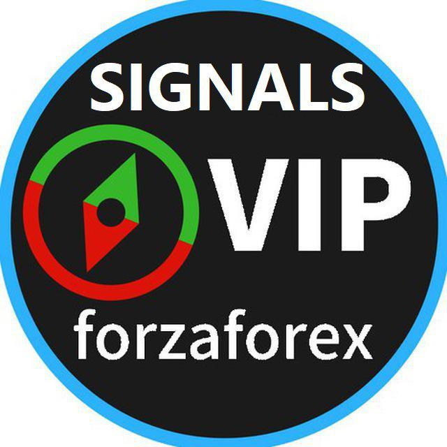 VIP Binary Options Signa Service Telegram Logo