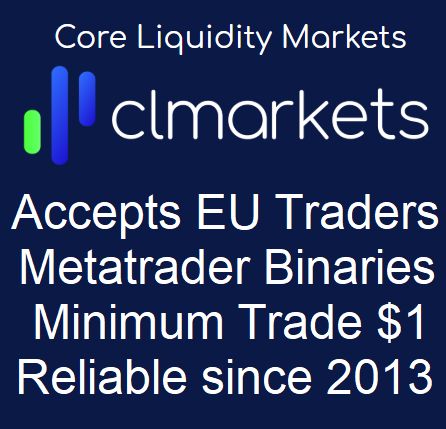 Visit Core Liquidity Markets