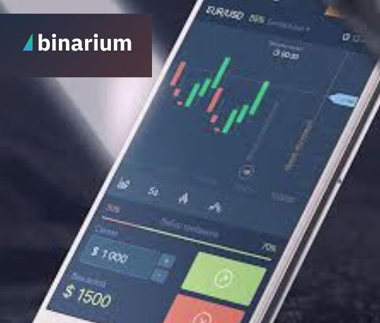 Visit BINARIUM