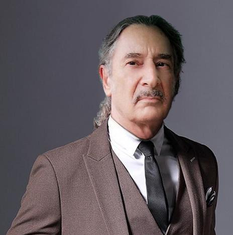 Giancarlo Griscenko