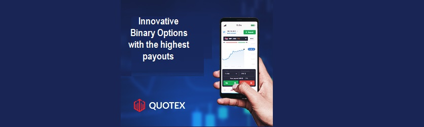 QUOTEX BEST BINARY BROKER 2020
