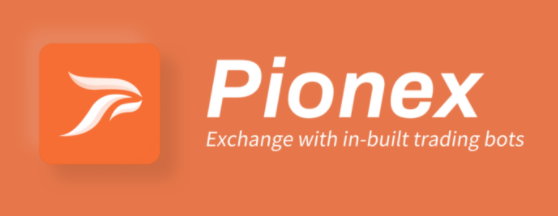 Pionex. Scambia con bot di trading integrati