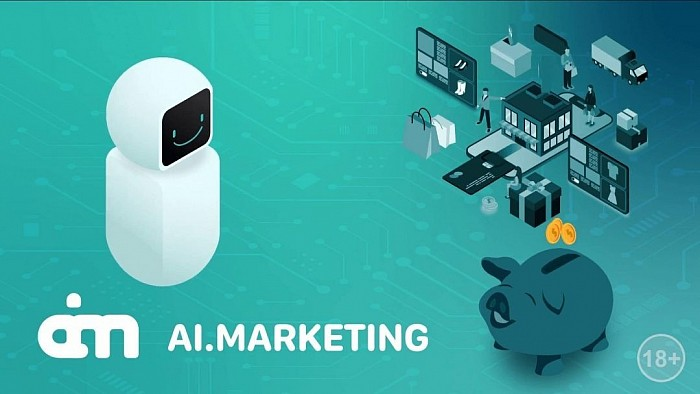 What is AI MARKETING. Scam or safe?